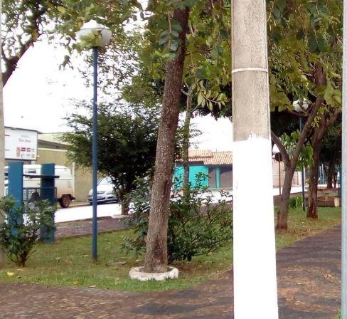 Prefeitura de Cordeirópolis adquire lixeiras que serão instaladas em vários bairros da cidade