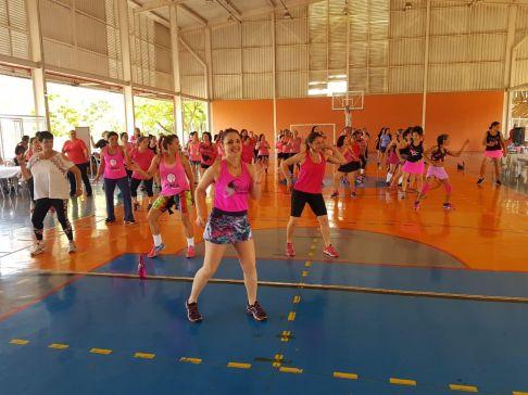 Unimed Limeira apoia Sesi na ação 'Outubro Rosa'
