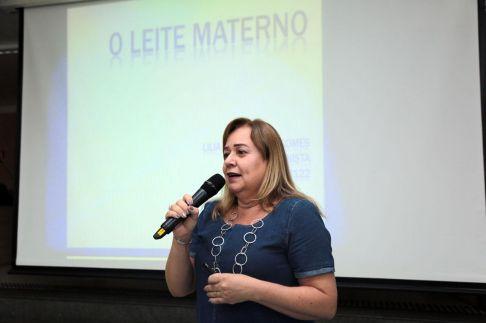 Limeira: Comitê de Aleitamento reúne 200 servidores em capacitação