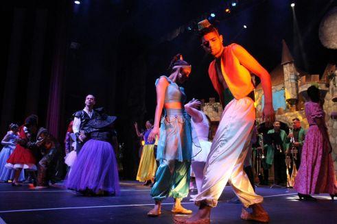 """Apae Cultural leva """"Para sempre era uma vez"""" ao Teatro Vitória em Limeira"""