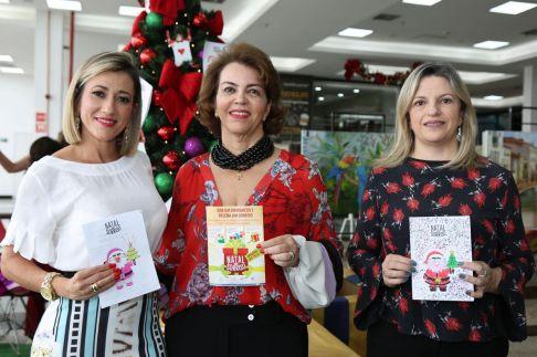 """Campanha """"Natal com Sorriso"""" em Limeira irá arrecadar 4 mil brinquedos"""
