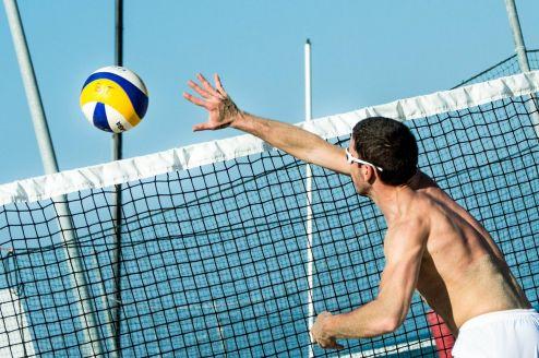 Inscrições abertas para o torneio de Futsal e Vôlei do Centro de Lazer em Cordeirópolis