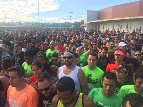 Corrida do Rock reúne 4,1 mil no Shopping Nações em Limeira