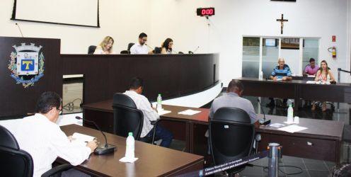Vereadores de Cordeirópolis aprovam projeto de crédito para infraestrutura de estrada