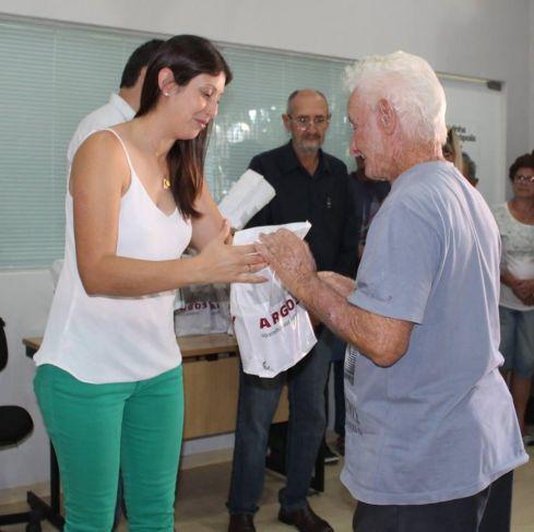 Prefeitura de Cordeirópolis realiza entrega de 69 aparelhos auditivos