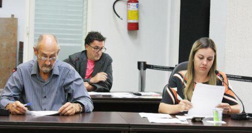 Funcionário Público de Cordeirópolis recebe homenagem dos vereadores
