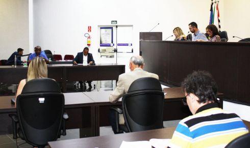 Vereadores de Cordeirópolis apresentam indicações na última sessão de 2018