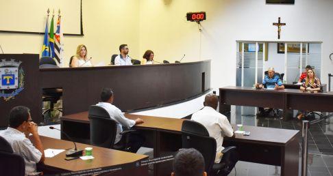 Readequação de IPTU em Cordeirópolis é aprovada em Sessão Extraordinária