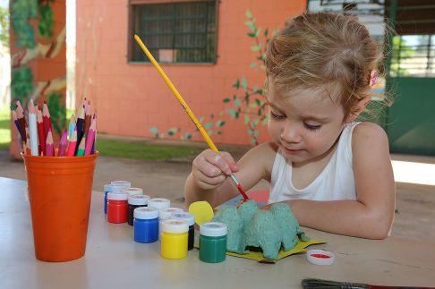 Férias no Zoo em Limeira tem oficinas e brincadeiras; biblioteca mistura yoga e leitura