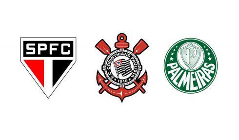 Prefeitura de SP une Corinthians, Palmeiras e São Paulo no combate à violência contra a mulher