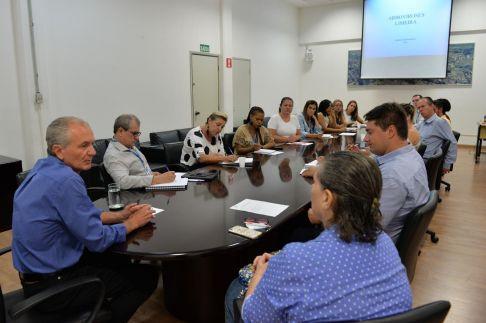 Botion anuncia criação de Gabinete para acompanhar situação da dengue