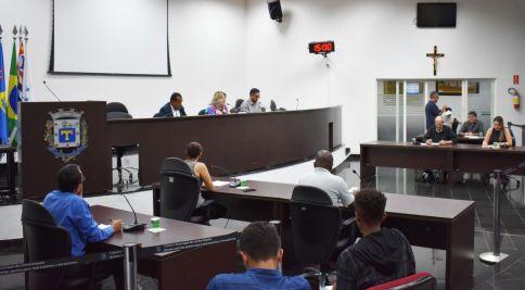 Indicações são aprovadas durante a 2ª Sessão Ordinária da Câmara de Cordeirópolis