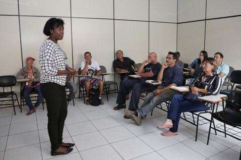Coletores de Limeira recebem orientações sobre prevenção à dengue