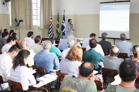 Complan aprova alteração que permite implantação de universidade em Limeira