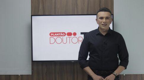 Salatiel Araújo estreia boletins de saúde na Record News