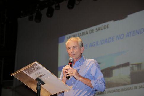 Audiência pública apresenta resultados e metas do governo de Limeira