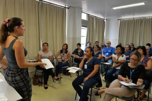 Prevenção à dengue ganha reforço de 150 agentes comunitários de saúde