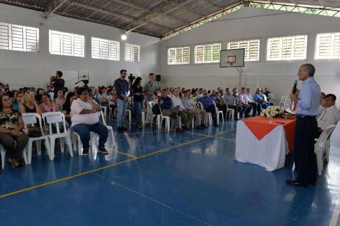 Aril comemora 56 anos de fundação; nova diretoria executiva assume associação
