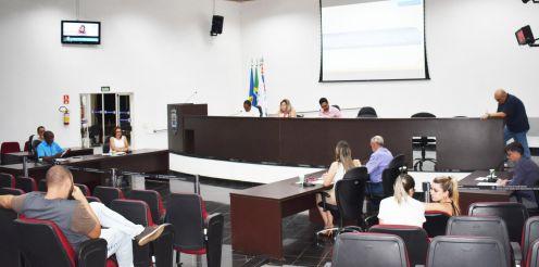 Limpeza e Segurança nos bairros estão entre os pedidos dos vereadores de Cordeirópolis