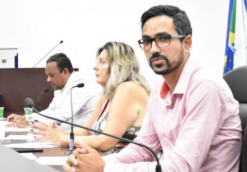 Vereadores de Cordeirópolis aprovam Projeto de Lei Complementar
