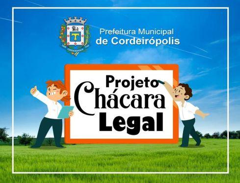 Prefeitura de Cordeirópolis lança operação