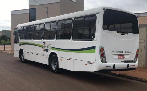 Transporte Público completa 11 dias de uso em Cordeirópolis