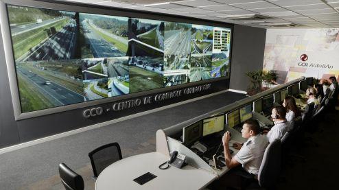 CCR AutoBAn espera 690 mil veículos no Feriado de Semana Santa  no Sistema Anhanguera-Bandeirantes