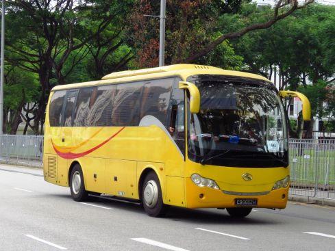 Vendas on-line corresponderão a um terço do comércio de passagens de ônibus até 2023