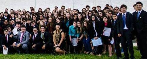 Primeiro simulado da ONU exercita diplomacia entre alunos de Ribeirão Preto (SP)