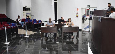Câmara de Cordeirópolis aprova projeto que concede espaço público para uso de serviços