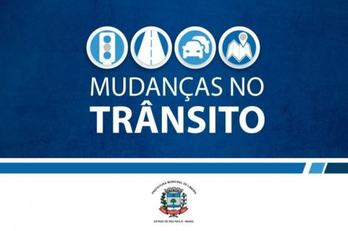 Ruas da Vila Cristovam em Limeira têm mudança de sentido a partir de terça (21)