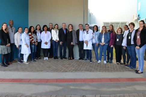Prefeitura de Limeira entrega reforma da sexta Unidade Básica de Saúde