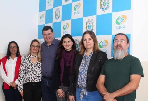 Prefeitura inaugura a 1ª unidade da Agência Eletrônica do INSS em Cordeirópolis