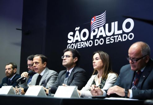 Governo de SP anuncia reforma de 120 delegacias