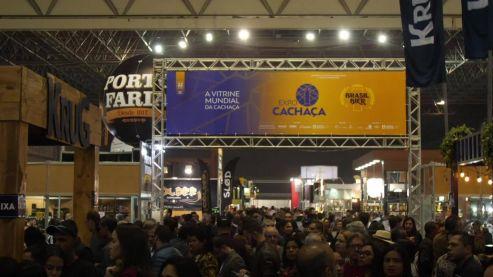 Expocachaça e BrasilBier encerram edição 2019 com sucesso de público