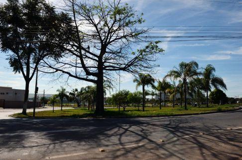 Prefeitura de Limeira inicia obras na rotatória próxima à FCA/Unicamp