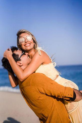 Fotógrafo dá dicas para os casais registrarem seus melhores momentos