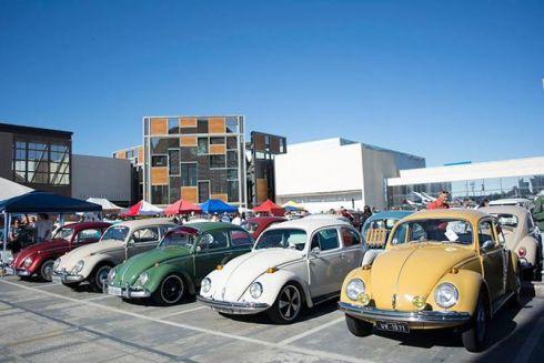 '5º Encontro de Fuscas e muito mais' ocorre neste domingo (16) no Campinas Shopping