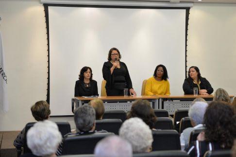 Seminário debate impactos da violência contra idosos