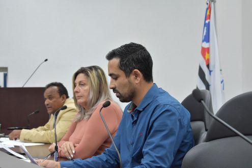 Projeto de Resolução é aprovado durante Sessão da Câmara de Cordeirópolis