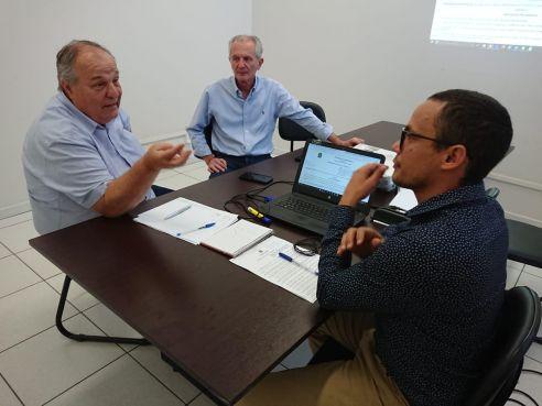 Limeira desperta interesse pelo modelo de gestão de recursos federais