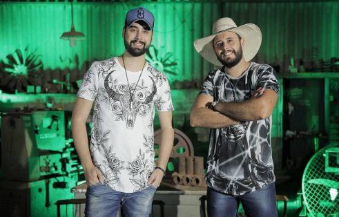 Eduardo e Rafael se apresentam no Rodeio de Limeira 2019