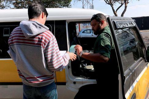 Prefeitura de Limeira prorroga prazo para recadastro do transporte escolar