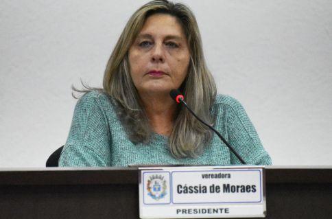 Moção à Rádio Vera Cruz é aprovada durante Sessão em Cordeirópolis