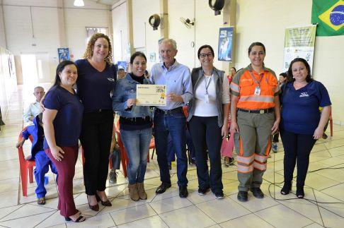 Prefeito de Limeira participa de encerramento de projeto de Educação no Trânsito