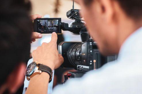 Filmmaker dá dicas preciosas para quem quer começar a trabalhar com audiovisual na internet