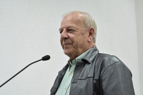 José Carlos Leão recebe título de cidadão cordeiropolense