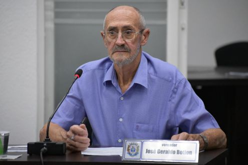 Vereador de Cordeirópolis solicita informações de consumo de água de 2017 a 2019