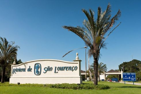 Riviera de São Lourenço renova certificação ISO 14001