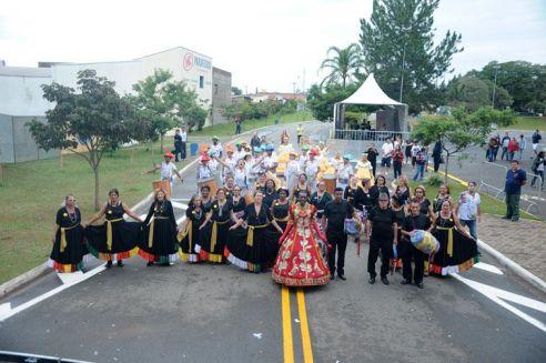 Mais de 25 mil pessoas participam da Virada Cultural em Limeira